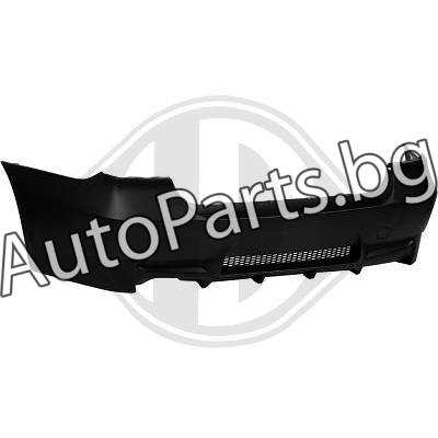 Задна броня M3 за BMW 3Ser (E90) 05-