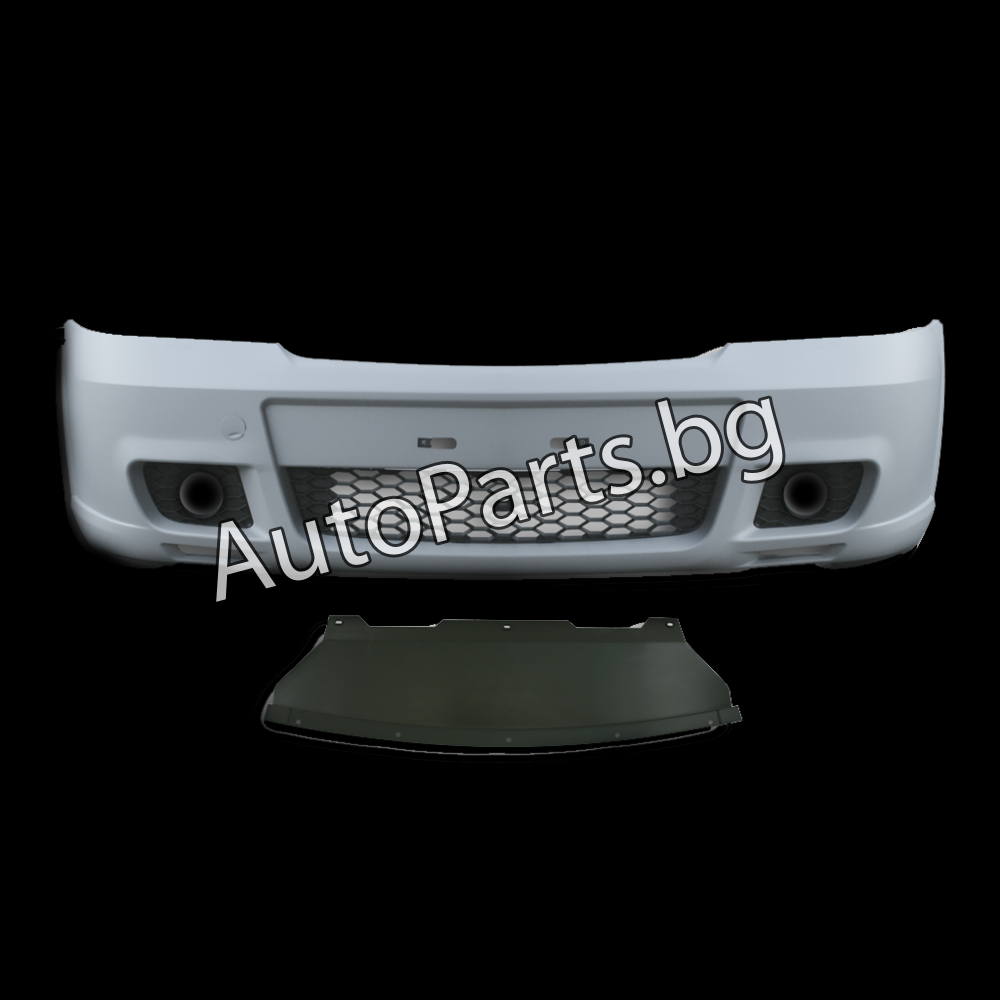 Предна броня за OPEL ASTRA G 98-04