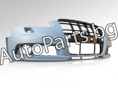 Оригинална предна S-line броня за AUDI A6 04-