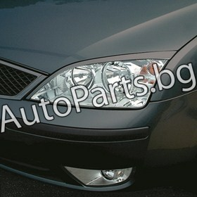 Вежди за фарове за FORD MONDEO SDN 00-07