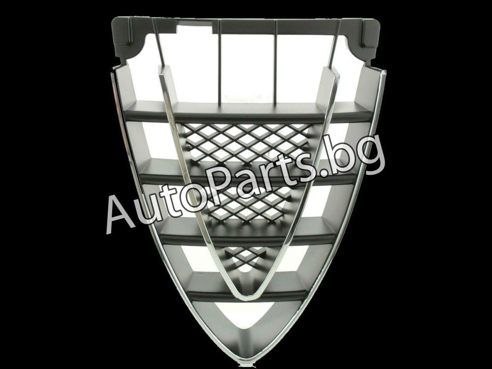 Решетка без емблема хром за ALFA ROMEO 159 05-