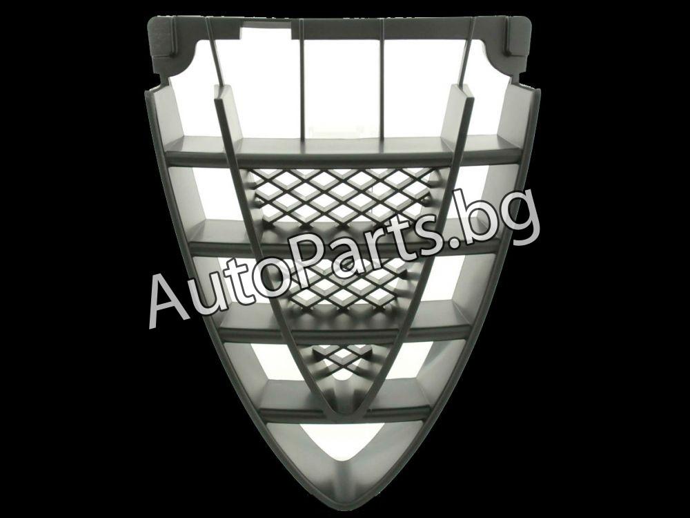 Решетка без емблема черна за ALFA ROMEO 159 05-