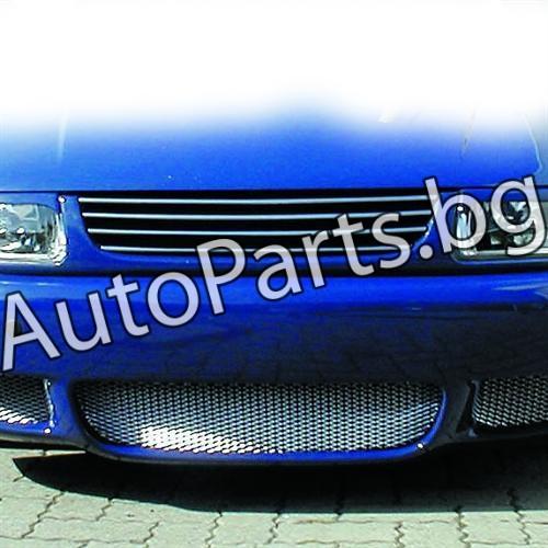 Решетка без емблема за VW POLO H/B 94-99