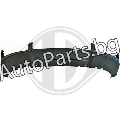 Спойлер за предна броня S Line за AUDI A4 01-05
