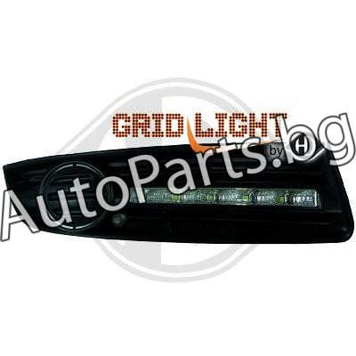 DRL Дневни светлини за VW PASSAT 05-