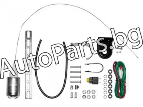 Модул за отваряне врати и багажници