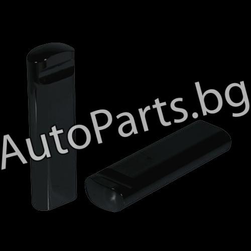 Пинове за заключване черни за OPEL ASTRA G 98-04