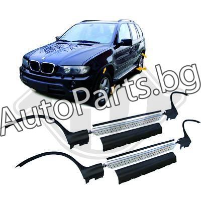 Степенки за BMW X5 00-07