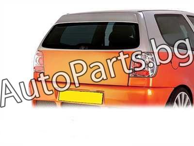 Сенник за VW POLO H/B 94-99