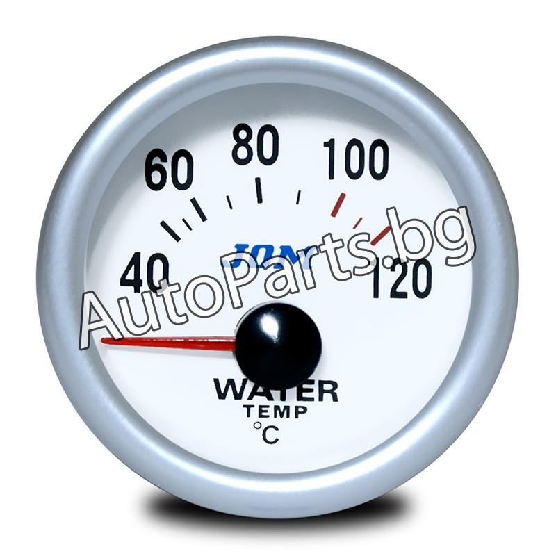 Измервателен уред за температура на водата