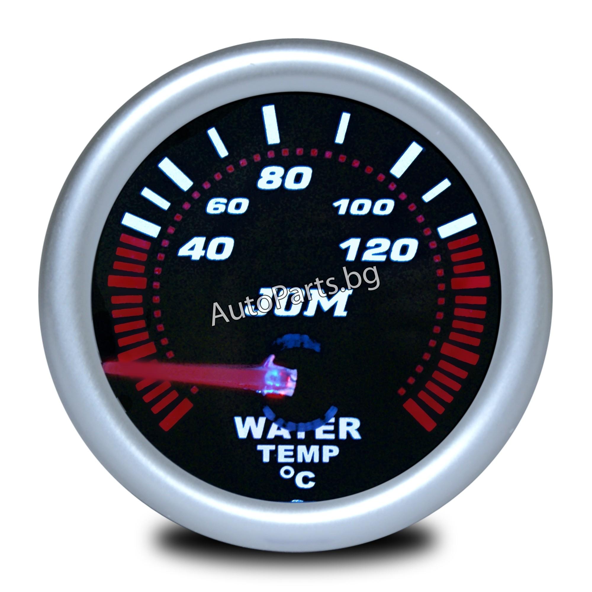 Уред за температурата на водата