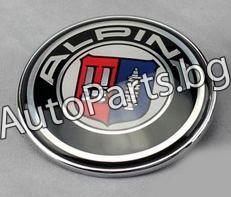 Емблема за волан ALPINA BMW